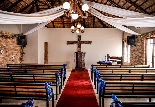 Ennyani Wedding Chapel